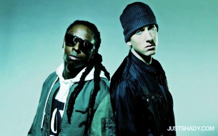 Lil Wayne - Eminem
