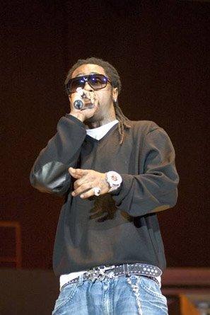 Concert Lil Wayne