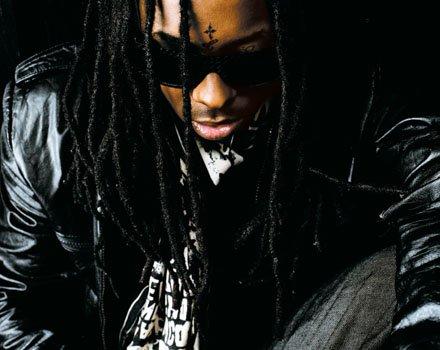 Lil Wayne Shooting