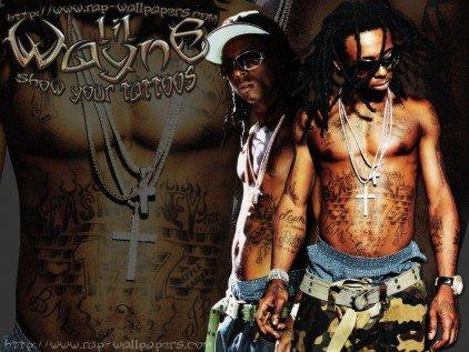 Lil Wayne Montage