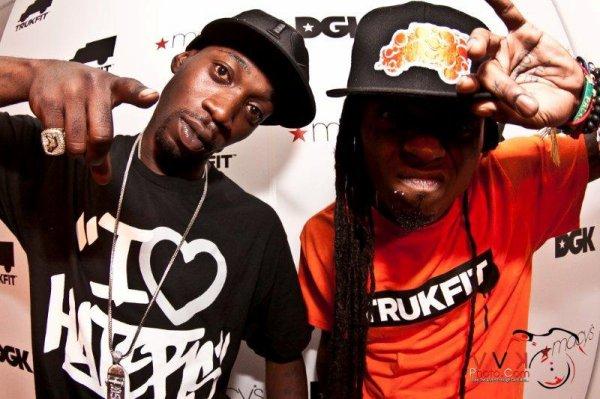 Lil Wayne - ?