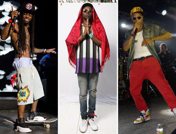 Style Lil Wayne