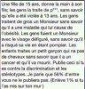 STOP AU DISCRIMINATION!!!!!!
