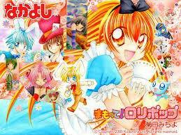 Sugestion manga