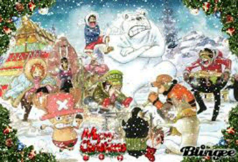 One peace Noël
