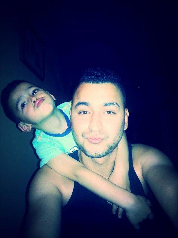 with sahbi <3