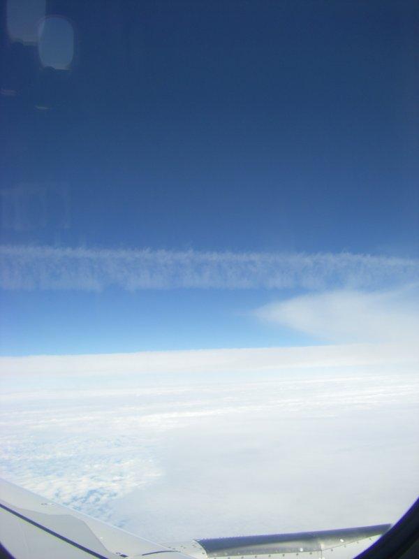 Heathrow-Nice.. vol BA354