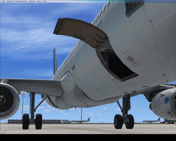 AIRBUS X by Aerosoft !