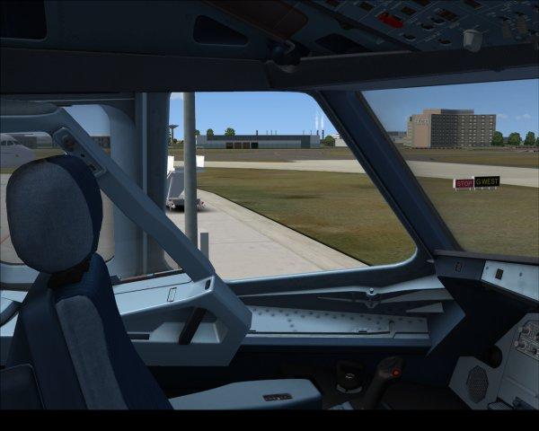 AIRBUS X by Aerosoft