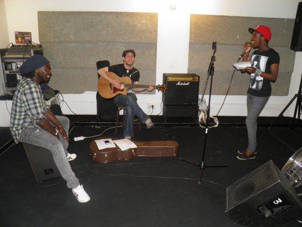 studio moussa