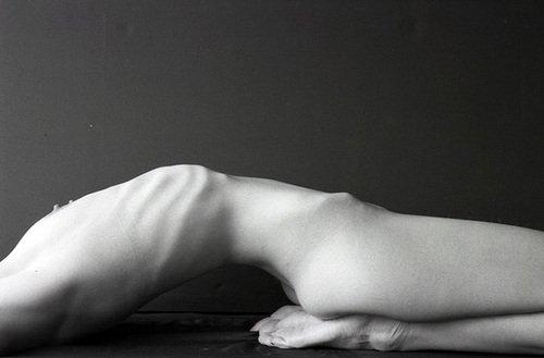 Série VI: Noir & blanc