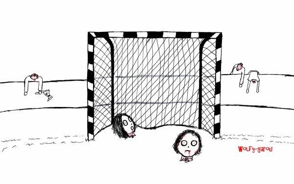 Le football...