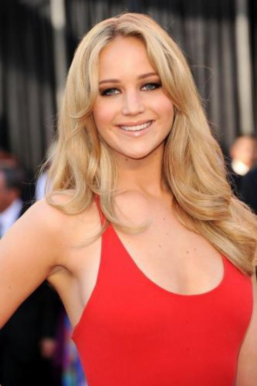 Jennifer Lawrence <3