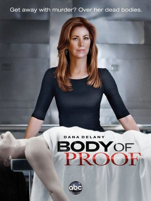 Body Or Proof
