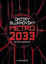 Metro 2033 - Dmitry Glukhovsky [EN PAUSE]