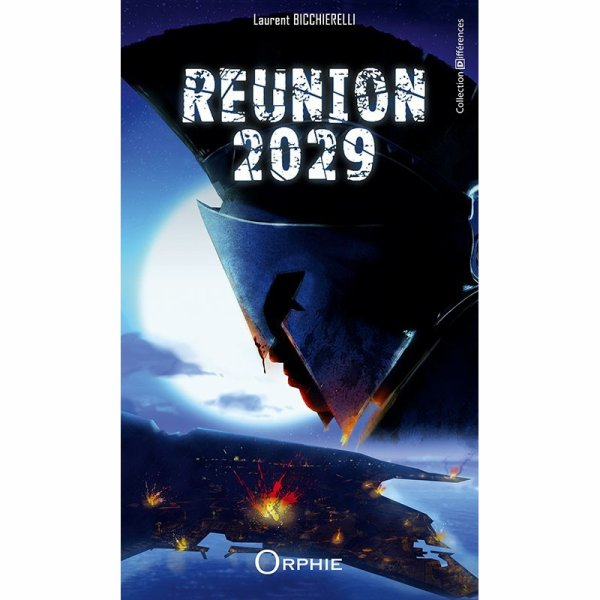 Laurent BICCHIERELLI - Reunion 2029 |FINI]