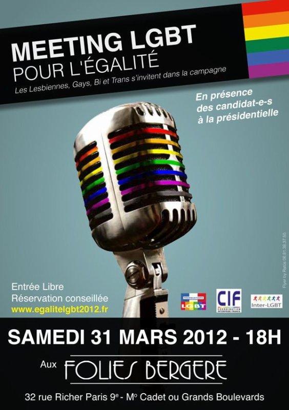 J'y serai, venez nombreux ! entrée libre et gratuite ! 31 mars 2012 !