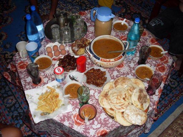ramadan  aid moubark ramadan said