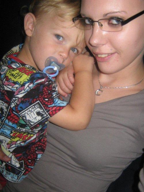 Ma fille & le fils de son copain