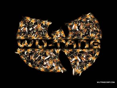 Wu Tang Clan 4Ever