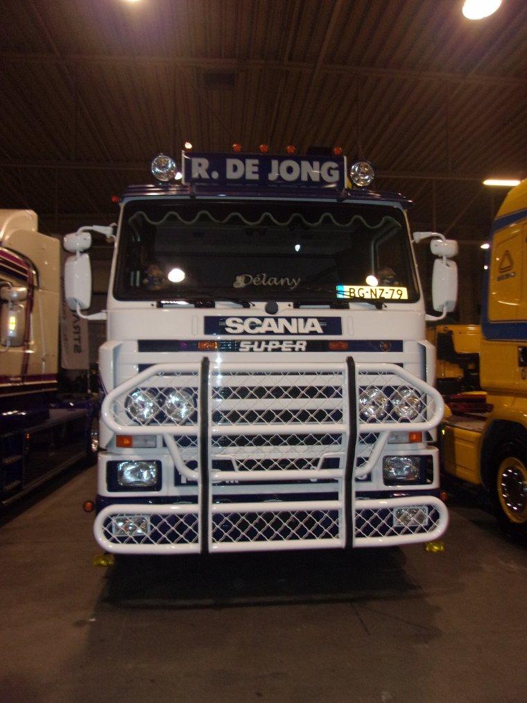 MEGATRUCKFESTIVAL 2016 s'hertogenbosch...  R DE JONG