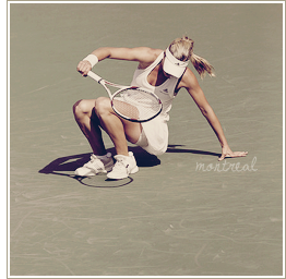 | Rogers Cups 2012, Montreal | Maria Kirilenko déclare forfait.