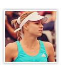| Sydney 2013 | Premier tournoi de la saison pour Maria Kirilenko.