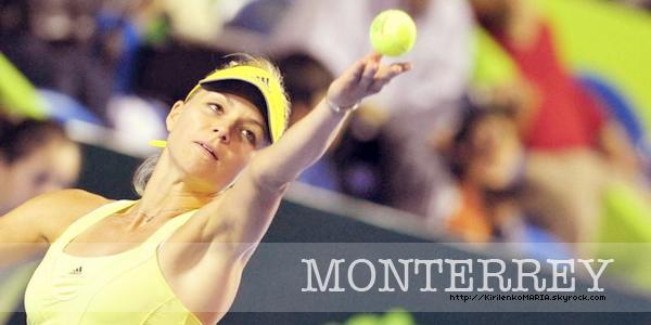 | Monterrey 2013 | En route pour un deuxième titre cette saison ?