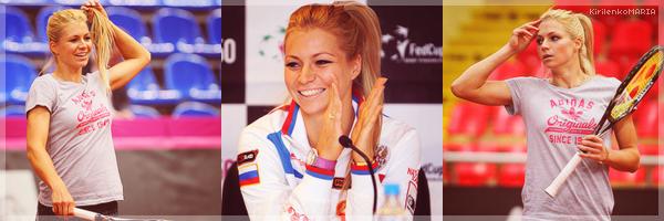 | Mutua Madrid Open 2013 | Le premier tournoi sur terre battue pour Maria