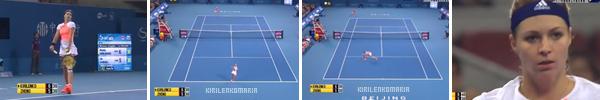 | China Open 2013| Un retour attendue après 5 semaines de repos.