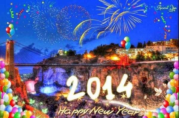 bonne année a tous :)