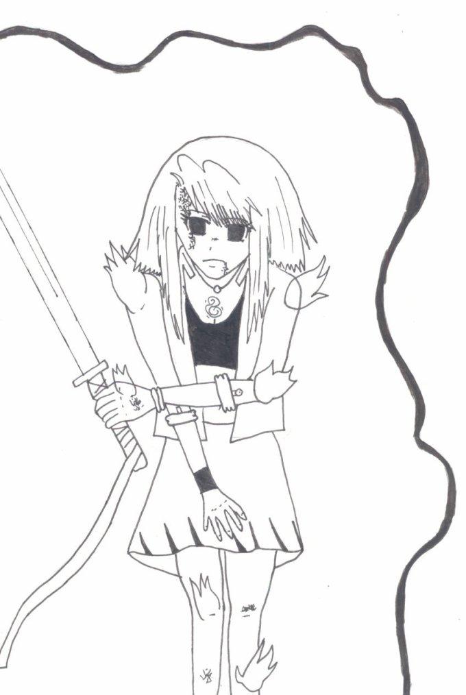 Chapitre 5 : L'attaque spéciale de Misaki