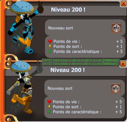 Les p'tits noobs 200 !