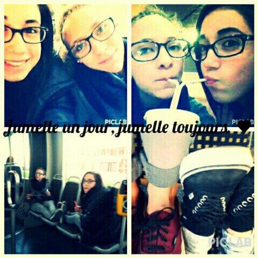 Jumelle.♥
