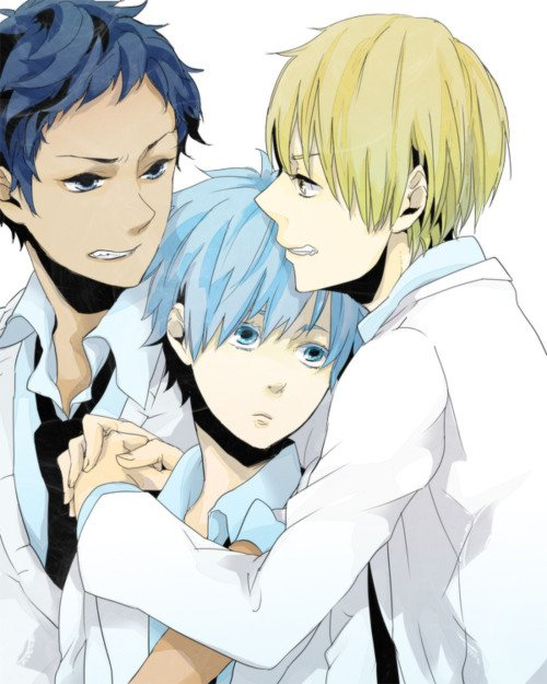 Threesome KnB