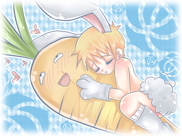 Joyeuses Pâques mes n'amis ! <3