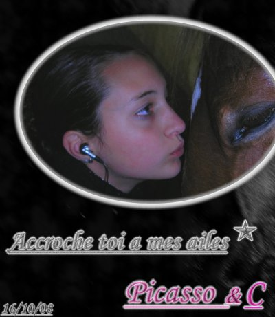 ♫ Accroche toi a mes ailles ♥