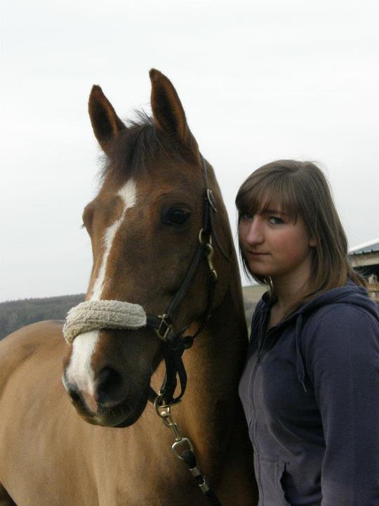 Eikenhorst's Michelle & Felton B Van't Akkershof <3