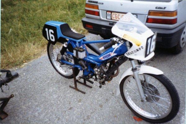 MBK G2