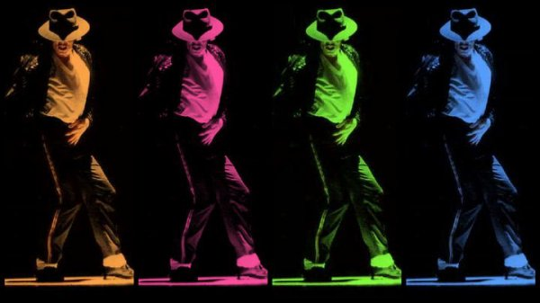 Michaël Jackson August 29th 1958 - June 25th 2009 ♥