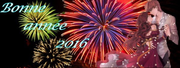Bonne fête de fin d'année....