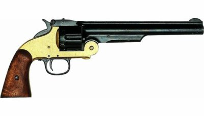 La concurrence de Smith & Wesson