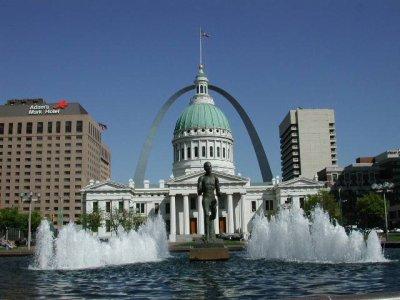 L'Etat du Missouri