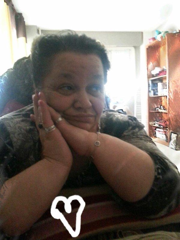 Ma maman que j'aime plus que tout