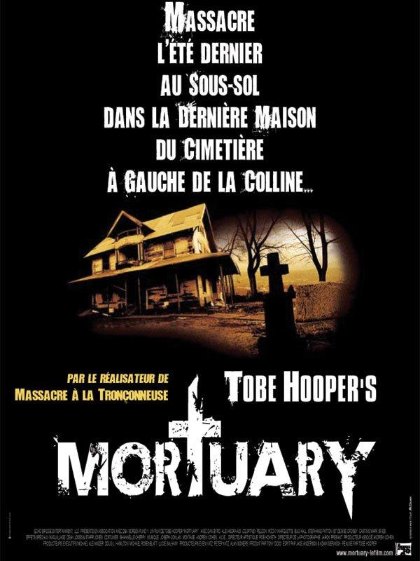 # MORTUARY #