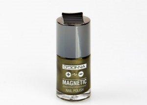 Arrivage de vernis magnétique