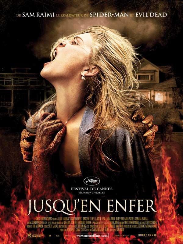 Un film d'horreur que je vous conseille si vous ne l'avez pas déjà vu