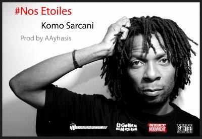 Komo Sarcani & Co / NOS ÉTOILES  (2011)