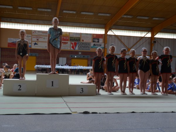 Championnat départemental niveau tournoi 20 juin 2015 Dettwiller