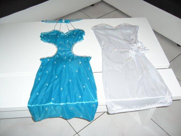 robe de soire je les fai